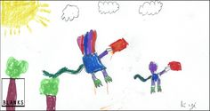 Dragons in flight, by Kyi