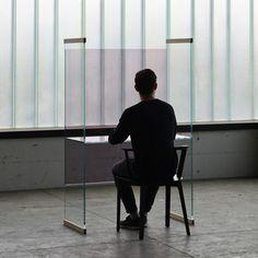 Ronan and Erwan Bouroullec_Diapositive for Glas Italia_dezeen_4