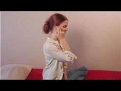 Acupressure Treatments : Acupressure Point & Tinnitus - YouTube