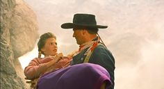 The Searchers (1956) - Illustrated Reference