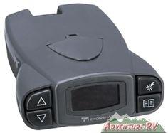 Tekonsha P3 Electric Brake Control Controller RV Camper - 90195, 122