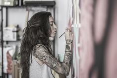 Marilyn Rondon Presents: Why Does Mommy Have Tattoos?