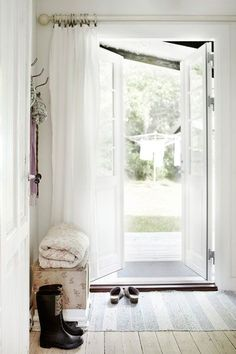 Scandinavian Retreat: Danish 30ies summer house