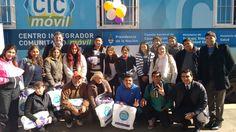 #Trendelainclusion Eva perón, Taller orientación al trabajo independiente