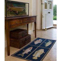 Carpet Assembly