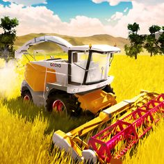 Farm Fest, Farm Town, Farm Games, Game 3, Harvest, Big, Farmers, Software, Android