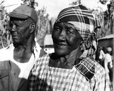 """Maroons from Accompong, St. Elizabeth, Jamaica,"" from the National Library of Jamaica Photograph Collection, ca. 1968.        Accompong is an historical Maroon village in the parish of St. Elizabeth, Jamaica. It is named after the Maroon leader, Accompong, brother of Quao, Cudjoe (or Kojo), Cuffy and Nanny, also Maroon leaders from the Ashanti family of Ghana."