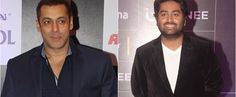 The long issue between the film's lead actor #Salmankhan and its original choice of singer #ArijitSingh, got yet another turn when #Salman refused to recognise him.