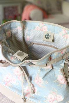 New Summer Bag - workshops / New summer bags tutorials - evening meetings