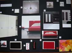 Interior Design Sample Mood Boards For Designer