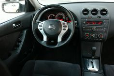 What you should know when buying a used Nissan Altima 2007-2012