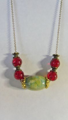 Buy Beautiful Dragon Agate by spiritracer. Explore more products on http://spiritracer.etsy.com