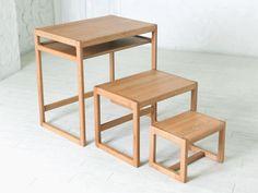 Nest Desk from 大治将典