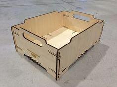 Stackable+Box+mini+by+Mutsuki. Bra hemsida ev med nedladdningsbar ritning