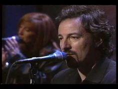 "Bruce Springsteen ""Secret Garden"" 4-5-95"