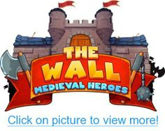 The Wall - Medieval Heroes [Download] Mac Games, Medieval, Wall, Mid Century, Walls, Middle Ages
