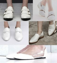 White Flats | Resort 2014