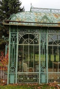 victorian conservatory paintings - Google Search
