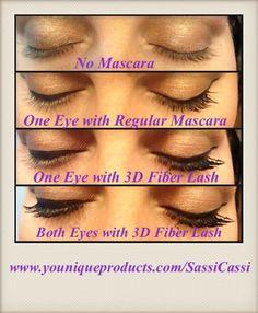 Angie Webb - Younique - Uplift. Empower. Motivate. #beauty #mascara #makeup #3dmascara #lashcrack