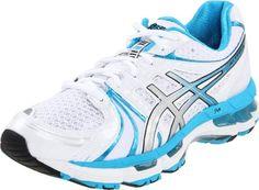 ASICS Women's GEL-Kayano 18 Running Shoe #ASICS #Womens #GEL-Kayano #Running #Shoe