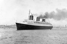 Rms Navio dos sonhos: SS Normandie