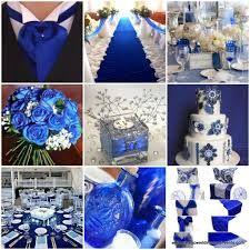 Resultado de imagen para blue wedding