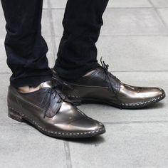 Premiata Collection, Men shoes