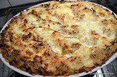 Varza a la Cluj reteta de familie Cabbage Recipes, Meat Recipes, Fall Recipes, Cooking Recipes, Good Food, Yummy Food, Cooking For A Crowd, Romanian Food, Hungarian Recipes