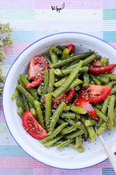 Green Beans, Mango, Curry, Lunch, Vegetables, Cooking, Fitness, Impreza, Food