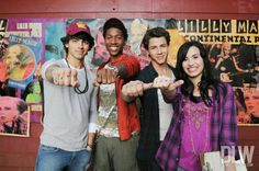 Camp Rock, Best Disney Movies, Good Movies, Old Disney Channel, Hollywood Records, Team Pictures, Disney Shows, Joe Jonas, Jonas Brothers