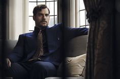 Superman is back — and so is Henry Cavill, the quintessential British gent making the American icon his own.