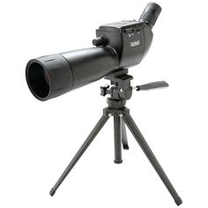 Bushnell 5.0 Megapixel Imageview 15-45 X 70mm Image Capture Spotting Scope