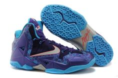 info for 97664 4854b Find 2017 Nike LeBron 11 PS Elite Dark Purple Moon Color Mens Basketball  Shoe online or in Nikelebron. Shop Top Brands and the latest styles 2017  Nike ...