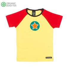 t-shirt LEMONADE/STRAWBERRY
