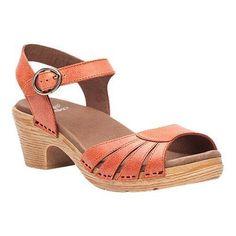 Women's Dansko Marlow Sandal Washed