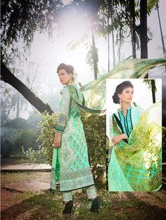 #buy #online #Kesvi #Pakistani #LawnCotton #suit for #CasualWear #Dress #SalwarKameez