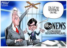 Politcal Cartoons