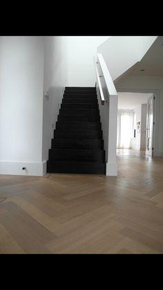 Vloer voor die woonkamer