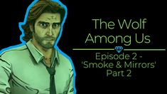 Episode 2 of The Wolf Among Us continues Bigby's investigation into the murder of Faith, this leads him to her former workplace the Puddin 'n' Pie where he meets Nerissa and Georgie. The Wolf Among Us, Smoke And Mirrors, Investigations, Workplace, Pie, Faith, Fictional Characters, Torte, Cake