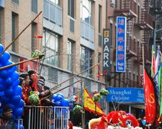 Cabbage Fishing http://thecaffeinateddaytripper.com/2013/12/13/how-you-too-can-accidentally-celebrate-at-the-chinese-lunar-new-year-parade-in-nyc/