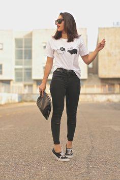 59 Casual Outfits De Wear Negros Y Mejores Vans Imágenes nq7w6rq