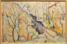cezanne nature watercolor - Google 検索