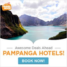 Book now and Travel to the Philippines - VZBlogging