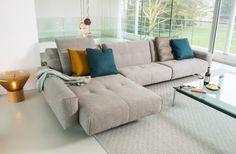 RB 50 by Rolf Benz | Master Meubel, design meubelen en interieur inrichting
