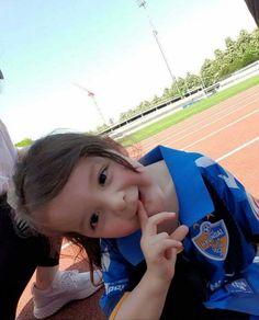 Cute Asian Babies, Korean Babies, Cute Babies, Lil Baby, Baby Kids, Triplet Babies, Superman Kids, Superman Wallpaper, Baby Park