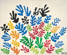The hot ticket in New York this fall is MOMA's exhibit of Matisse's colorful cutouts. Skip the lines with this virtual tour.