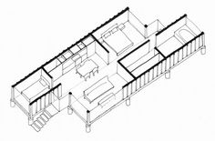 33 Best Shipping Container Home/ Building Plans images