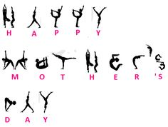 Will and Jo teach the Mandarin Chinese words for Happy Mother's Day and work on the butterfly yoga pose.