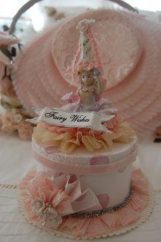 FairyBox by bellawood, via Flickr