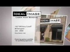 Laser Hair and Skin Clinic Wilmington NC, 910-344-9999, Ideal Image NC, ...: http://youtu.be/jg891uXEJfk